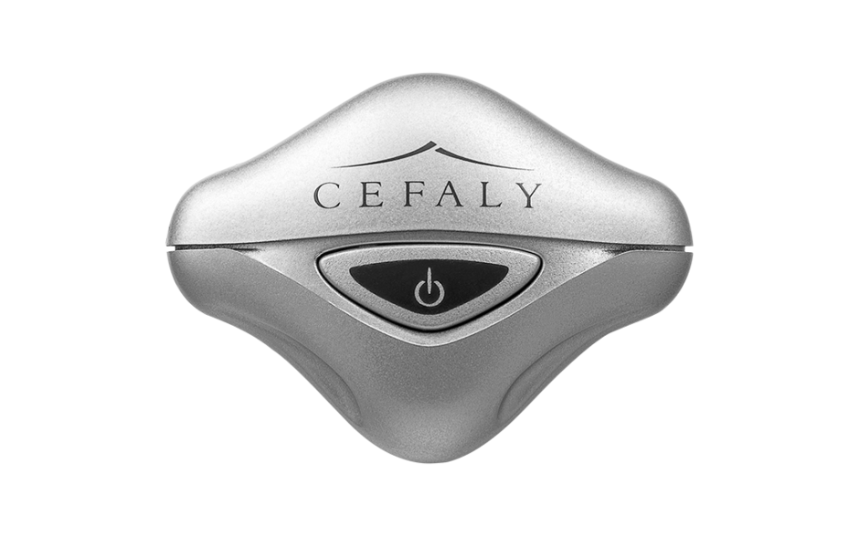 Cefaly Acute device