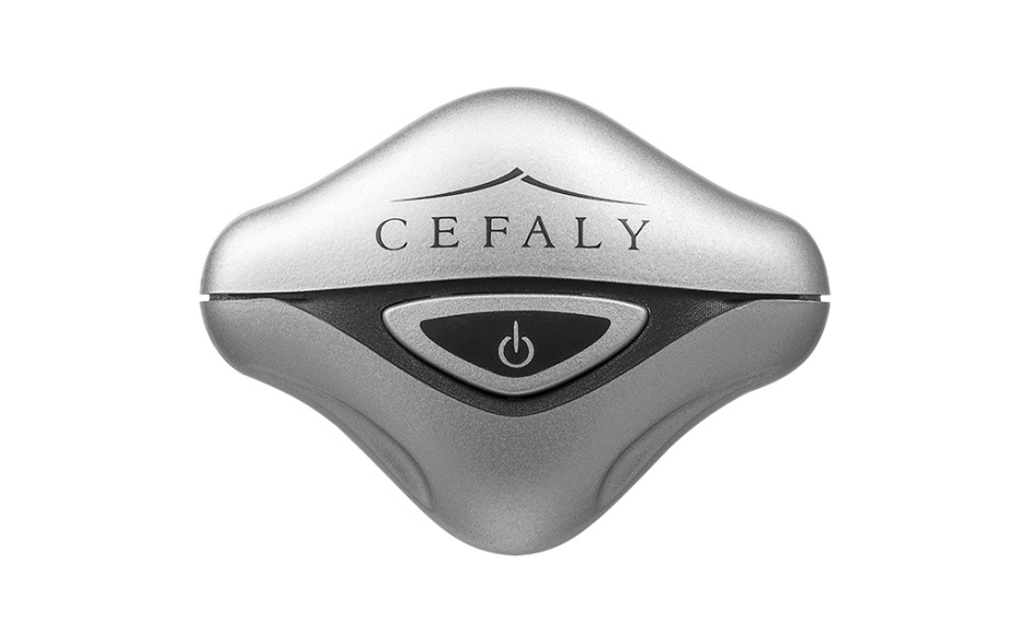 Cefaly dual device
